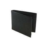 Portfel męski Calvin Klein CK skórzany czarny
