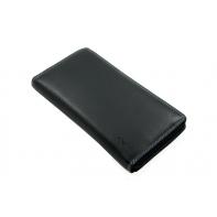 Kolorowy portfel damski saszetka Valentini, czarny + inne