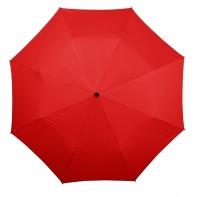 Automatyczna czerwona parasolka marki Parasol