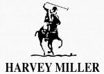 Portfele Harvey Miller