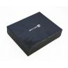 Męski, czarny portfel Pierre Cardin, skóra naturalna, nowy design