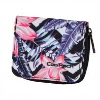Młodzieżowy portfel damski Coolpack Aloha 564