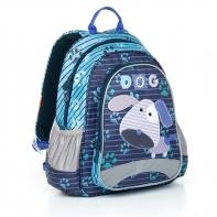 cd740fb192952 Plecak przedszkolny dla chłopca Topgal CHI 836