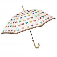 Długa automatyczna parasolka, MAKARONIKI