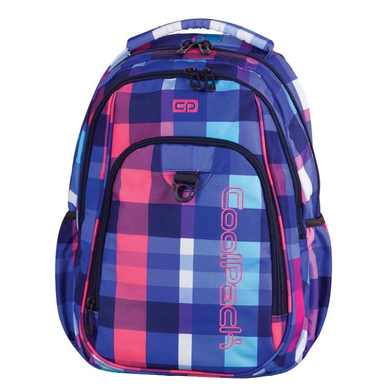 34d8cdcddf82e Młodzieżowy plecak szkolny CoolPack Strike 29 L