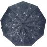 Automatyczna parasolka damska Tiros w krople, granatowa