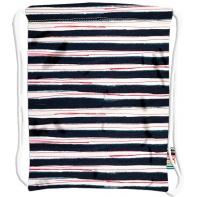Worek na obuwie/plecak na sznurkach St.Right Stripes SO-10