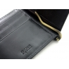 Skórzany portfel banknotówka Puccini P-334