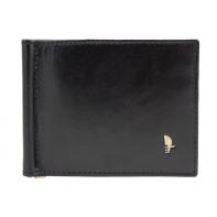 Skórzany portfel banknotówka Puccini MU-334