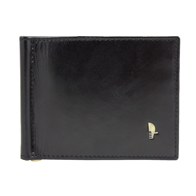 d3be1436f7ec0 Skórzany portfel banknotówka Puccini MU-334