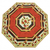 Automatyczna parasolka damska Tiros, maki
