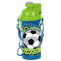 Bidon szkolny piłka nożna, Football, Paso