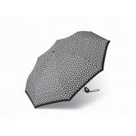 Ekskluzywna automatyczna parasolka Pierre Cardin, labirynt