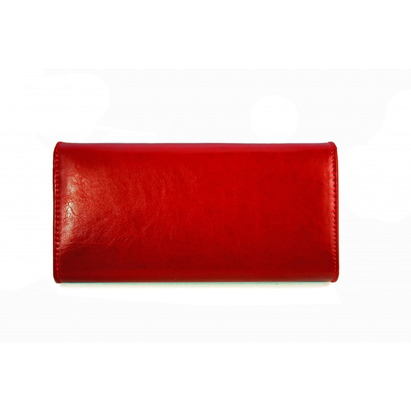 24063a2aa2de8 Długi portfel damski Peterson
