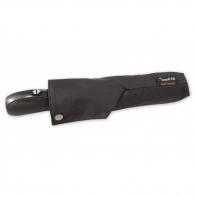 Czarna automatyczna parasolka męska marki Parasol