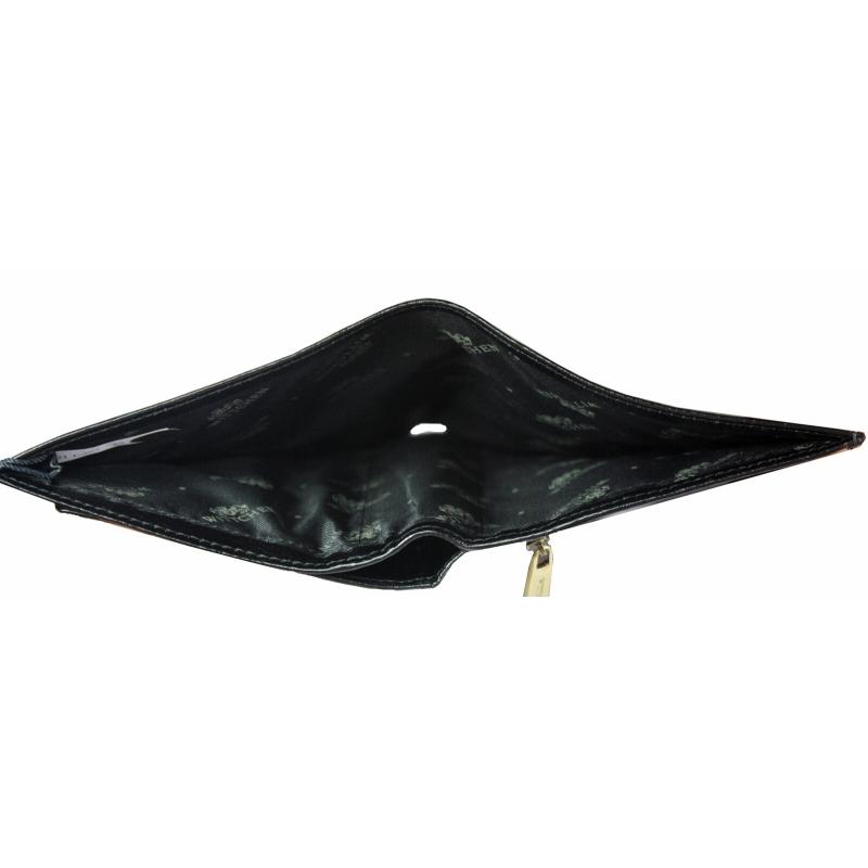 f57dca76cc126 Bardzo duży skórzany portfel męski Wittchen 21-1-263, czarny - kolekcja  Italy