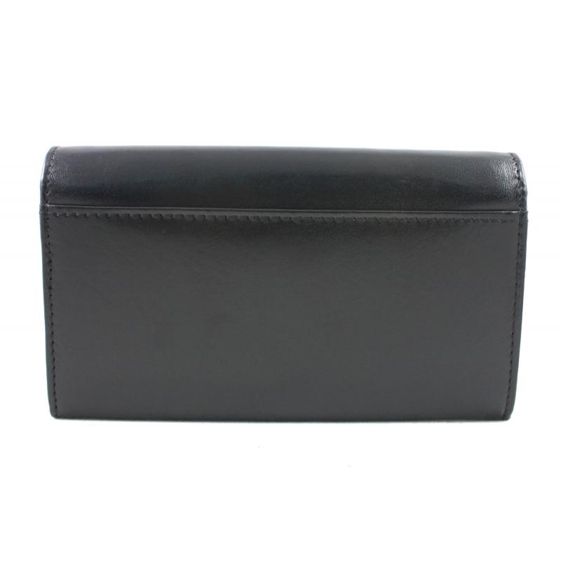 eb905fa36028c Portfel damski skórzany Puccini MU1706 w kolorze czarnym