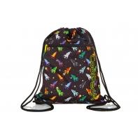 Worek na obuwie Coolpack Shoe Bag, Vert Rockets, A70207
