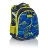 Tornister, plecak usztywniany Astra Head HD-275, dinozaury