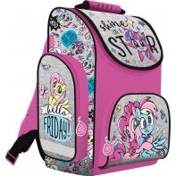 9291ecfc2365d Tornister szkolny St.Majewski My Little Pony