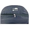 Trzykomorowy plecak szkolny St.Right 29 L, Blossom BP1