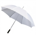 Damska parasolka ślubna w rozmiarze XL w kolorze białym