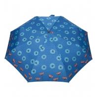 Automatyczna parasolka damska marki Parasol, dmuchawce