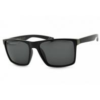 Okulary męskie przeciwsłoneczne POLARYZACYJNE UV 400, CZARNE