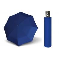 Automatyczna MOCNA parasolka damska Doppler, GRANATOWA