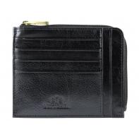 Etui na karty kredytowe Wittchen 21-2-037, czarne