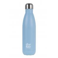 Butelka termiczna TERMOS Coolpack 500 ml, NIEBIESKI PASTELOWY