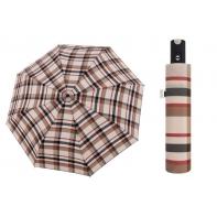 Mocna AUTOMATYCZNA parasolka Doppler Carbonsteel, KRATKA