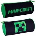 Piórnik szkolny TUBA Astra Minecraft Creeper