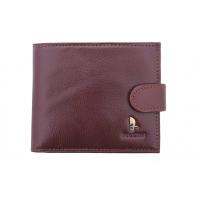 Nieduży portfel Puccini P1953 w kolorze brązowym
