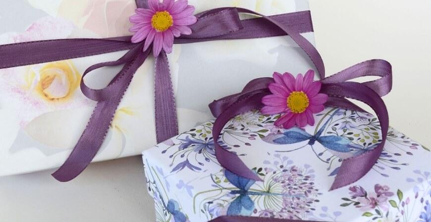 Pomysł na niebanalne pakowanie prezentów