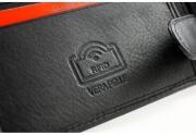 Portfele RFID - jak technologia RFID chroni przed kradzieżą danych z kart i plastikowych dokumentów?